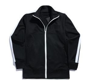 Primavera e in autunno nuovi 6 colori del Palm giacca albero angelo giacca sportiva degli uomini e donne amanti della moda cappotto di strada