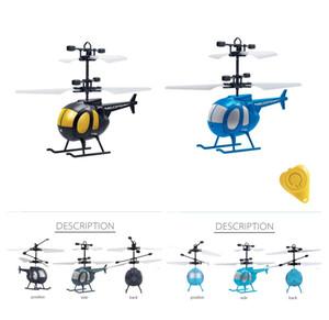 원래 날 깜박이 미니 보 RC 헬리콥터 핸드 제어 완구 Quadcopter RC 드론 Ar.drone 공 VS VS XS809shw JJRC H36 (6 색)