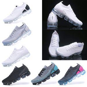 2018 nouvelles 2.0 Vente Lumière douce Chaussures femmes respirant sport Chaussures de sport Corss Randonnée Jogging Chaussettes Chaussures Hommes Chaussures de course pour 36-45