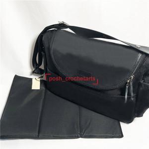 랭거 디자이너 아기 기저귀 변화 가방 하이 엔드 디자이너 명품 핸드백 지갑 아기 디자이너 기저귀 가방 기저귀 가방 높은 품질 낭