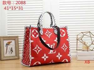 2020Sell Well Fashion Bags Women Totes Handbags Top Grade Lady Elegant Shoulder Bag Cross Body Clutch Bags Recreation Bag Wallet Backpack