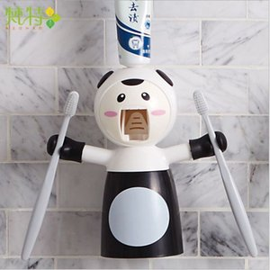 Automatic Tooth Squeezing Device, Automatic Tooth Squeezing Device, Hands-free Squeezing, Bathroom Accessories, Household Appliance ffd