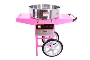 Yüksekliği kapasitesi ETL CE 28.35 inç pamuk şeker ipi makinesi arabaları, şeker ipi makinesi arabası, pamuk şeker makinesi, şeker ipi yapım sepeti