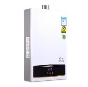 공장 직접 온도 조절기 강한 배기 가스 온수기 목욕 샤워 온도 조절기 온수기 도매 및 소매