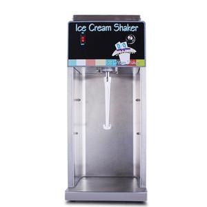 BEIJAMEI all'ingrosso 220V Ice Cream Shaker miscelatore miscelatore commerciale frullato di gelato miscelazione prezzo della macchina