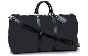 black plaid da.grap. إبقاء K-All 55 45 مع حزام الكتف N41413 N41418 (K-All Bandouliereiere) أو كيس من القطن، طلب العملاء