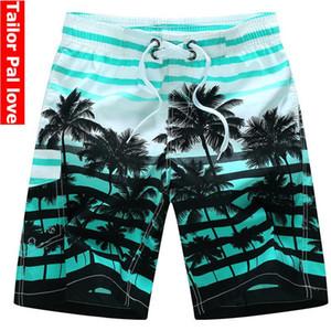 M-6XL Herren Badeshorts Schwimmbekleidung Herren Badehose Plus Size Badeanzug Man Beach Wear kurze Hosen Bermuda Board sunga