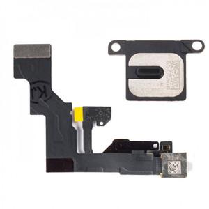 10psc para iPhone 6 6plus 6s 6s Além frente da câmera com sensor de proximidade Luz Microfone Flex Cable + Ear peça sonora Speaker