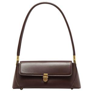 Luxury Designer Womens Shoulder Bags Designer Shoulder Bag Handbag Retro Underarm Bag Baguette Wild Joker Variety of Styles Lock Catch Hot