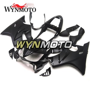 Honda CBR600F4i 2001 2002 2003 CBR600 F4i 01 02 03 İçin Enjeksiyon Tam Kaplama ABS Plastik Motosiklet Kaporta Mat Parlak Parlak
