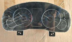 ZXauto parçaları 3820010-1514 3820010-0700 Kombinasyon metre