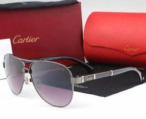 2019 New high quality brand luxury womens sunglasses women sun glasses round sunglasses