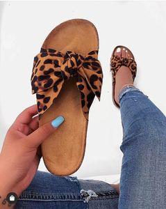 Été femme Chaussons arc souple Chaussures plates Femme ouvert Slides Toe flops refroidissent flip mode sandales de plage dames