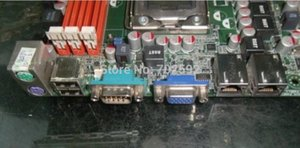 original dual path server motherboard Z8NA-D6 support 1366pins xeon E5500 and E5600 sereis