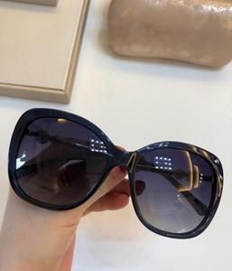 Ultime popolare di vendita della moda 5339 donne degli occhiali da sole da uomo occhiali da sole degli uomini degli occhiali da sole Occhiali da sole occhiali da sole di alta qualità UV400 obiettivo con scatola