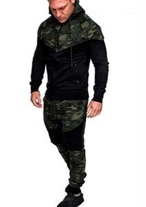 Survêtements à capuche Designer lambrissé Sweats à capuche Pantalons Vêtements Ensembles Pull Tenues Vêtements pour hommes Mode Hommes Designer