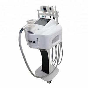 Fabrik Vakuumwalze Massage Velashape v9 tragbare rf Kavitation abnehmen Maschine vela Form Körpermassage Gewichtsverlust Maschine Freies Verschiffen
