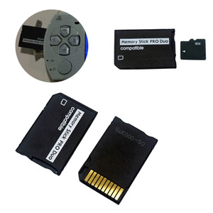 Cheap Memory Cards Centechia Micro SD to Memory card adapter Stick Adapter PSP Sopport Class10 for micro SD 2GB