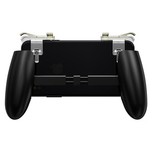 GameSir F2 pieghevole Phone Holder Gamepad trigger Fuoco attrezzo di aiuto per PUBG Gioco