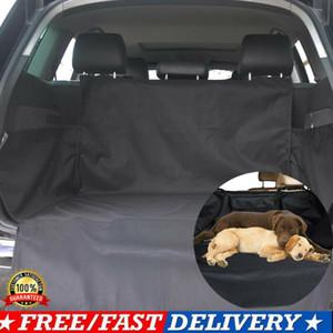 SUV Auto-Kofferraum lange Haustier-Auflage-Hundekatze Oxford Tuch Anti-dirty Pad Autozubehör