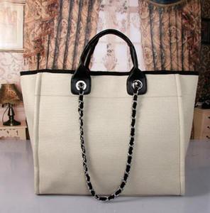 Повседневная женская сумка через плечо Canvas Beach Bag Женская сумка Модная женская сумка Женская сумка через плечо Sac