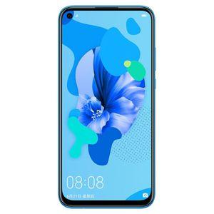 "Originale Huawei Nova 5i 4G LTE Phone Cell Phone 6 GB RAM 128GB ROM Kirin 710 Octa Core Android 6.4 ""Schermo intero 24mp Ota 4000mAh Impronta digitale ID FACE Smart Mobile Phone"