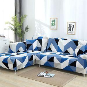 cobrir sofá sofá elástica tampa da cadeira seccional Ele precisa de ordem 2pieces sofá se o seu é canto em forma de L