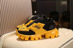 2019 New Fashion Triple-S Designer Shoes Low Platform Sneakers Triple Mens Casual Women designer casual Sports