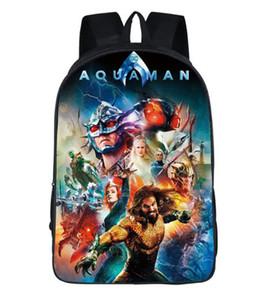 Sea King Junior Backpack Girl Boy School Backpack Child Daily Backpack Men and Women Travel Bag Children's Bag