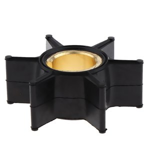 1 Piece Black Air-tight ruber Boat Engine Impeller for 395289 20-35hp