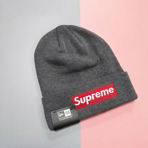 Мода CP Вышитые COMPANY Hat без полей Hip Hop Beanie Skullcap Street Вязаная Hat Женщины Мужчины Unisex Casual Solid Портативный гусь Прохладный Ca