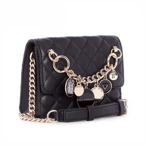 Designer neue Mode Frauen Umhängetasche PU-Leder Marke Handtasche weiblichen Mini Crossbody Taschen kleine BAG52