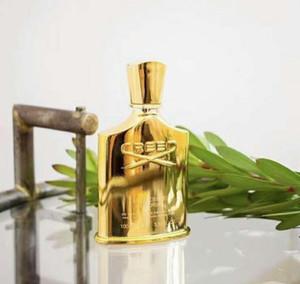 Creed Faith Parfüm Imperial Millesime Millennium İmparatorluğu King'in Parfüm 100ml Erkek EDT 3.33oz erkek EDP