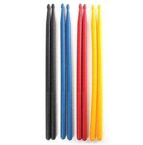 39 см Джаз Барабанная палочка нейлон материал 9 цвет длинные барабанные палочки прочные палочки подходят музыкальные инструменты гаджет 3 5wm E1