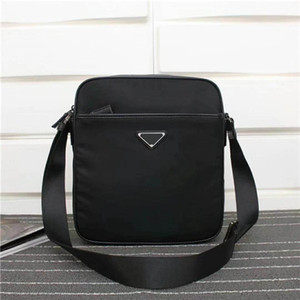Глобальный бесплатная доставка классический роскошный пакет Холст кожа воловья мужская сумка на плечо лучшее качество 002 размер 28см 24см 8см