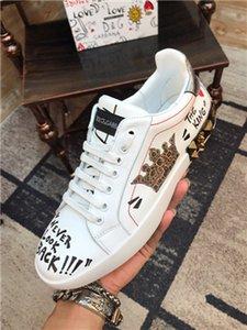 мода рок работает камуфляж кожаные кроссовки обувь мужчины и hococal женщины рок шпильки открытый отдых CAMUSTARS тренер кроссовки