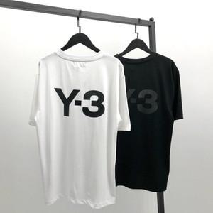 2020 Straße usa fa Männer Art und Weise T-Shirts Frauen Kurzarmshirt Komfort Baumwolle Sommer Top-Level-Materialien Hochwertige Odale Sommer-T-Shirts