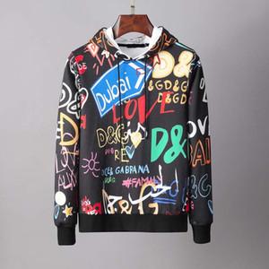 Yeni moda erkek hoodies toptan -2020 lüks kadın ve erkek çiftler sonbahar gündelik pamuk kazak kazak hoodies ücretsiz kargo