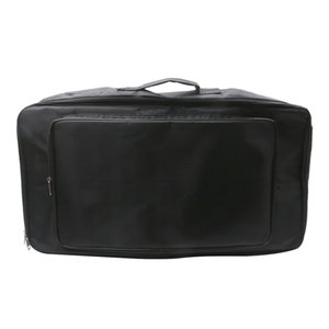 Bag For Effects Pedal 62 X 35 X 15 Cm Black