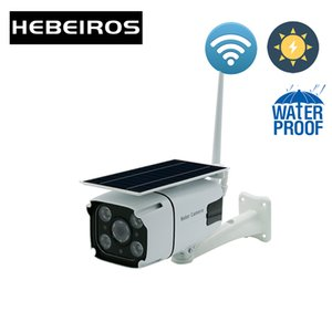 Hd1080p Ip Wifi Camera 2MP Wireless Security Surveillance Audio PIR IP67 Water Against Outdor CCTV Camera