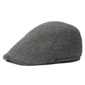 Classic Irish Flat Ivy Cap Tweed Newsboy Cap for Men Dark Grey Khaki T191219