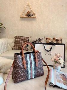 حقيبة الكتف المنحدر أزياء نسائية هدايا حقيبة ساعي البريد كلاسيك 012904