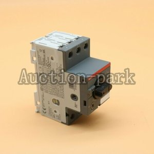 nuovo in scatola ABB MS116-6.3 Manual Motor Starter 1SAM250000R1009