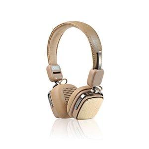 Remax Rb-200Hb Bluetooth Kulaklık Kafa Kablosuz Kulaklık Bluetooth Stereo Kulaklık V4.1 Evrensel Mobil Telefon