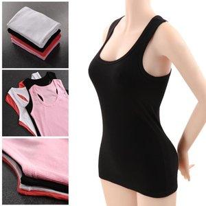 1PC Sexy Wild Women's Sleeveless Tank Tops Cami No Sleeve T-Shirt Vest Women Clothing