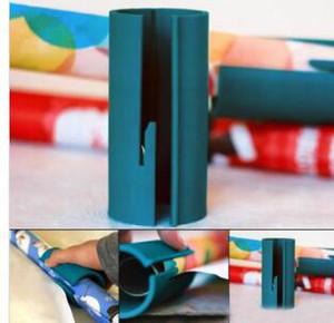 Раздвижные оберточной бумаги Резак для упаковки рулонной бумаги резак разрезает C830 Префект Line Каждый раз