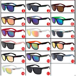 Hot 731 Avec des lunettes de soleil originales de la marque australienne Box Quick Fashion silver eyewear oculos de sol