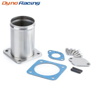 Racing Car Valve blanking plate for land rover discovery 2 and Defender Td5 TT101331