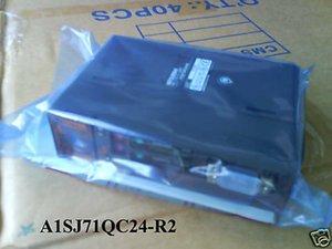 Nova MITSUBISHI MELSEC RS-232-C (PARTE # A1SJ71QC24-R2)