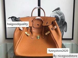 Качественные культовые сумки Berkin 25-30-35-40cm Taurillon Leather Fashion Totes, закрытие замка поворота, двойные верхние ручки, поставляются с мешком для пыли